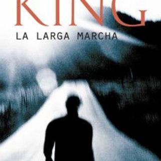 LA LARGA MARCHA (STEPHEN KING)