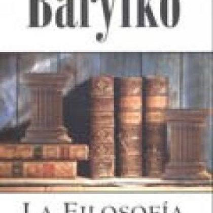 La Filosofía (Jaime Barylko)