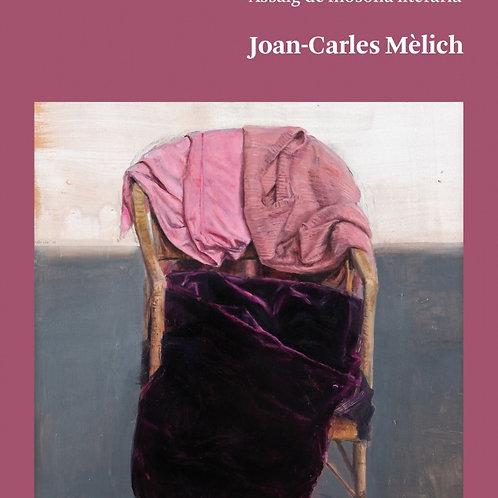 L'experiència de la pèrdua Assaig de filosofia literària (Joan-Carles Mèlich)