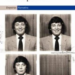 MALETES PERDUDES (edición en catalán) JORDI PUNTI