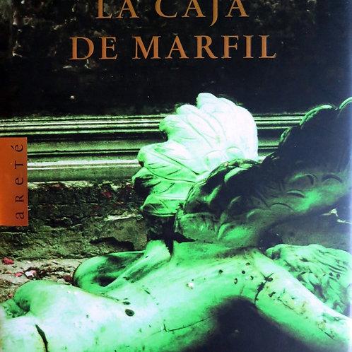 LA CAJA DE MARFIL (JOSE CARLOS SOMOZA)