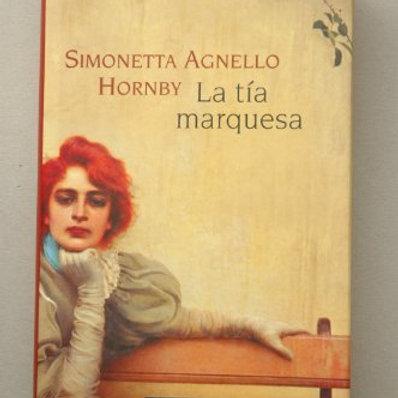 La tía marquesa (Simonetta Agnello Hornby)