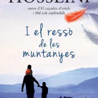 I EL RESSÒ DE LES MUNTANYES (edición en catalán) KHALED HOSSEINI