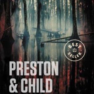 PANTANO DE SANGRE (INSPECTOR PENDERGAST 10 / TRILOGIA HELEN 1)  PRESTON&CHILD