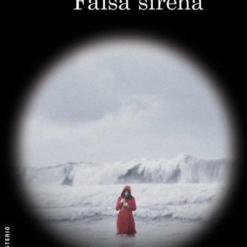 FALSA SIRENA (ERIN M. HART)