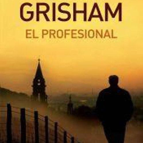El profesional (John Grisham)