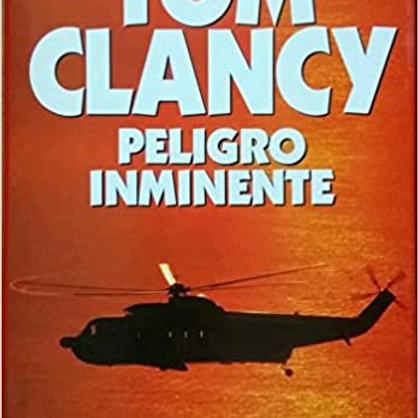 Peligro inminente (Tom Clancy)