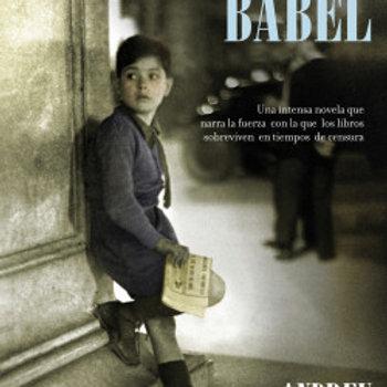 Imprenta Babel (Andreu Carranza)