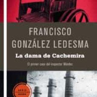 LA DAMA DE CACHEMIRA (FRANCISCO GONZALEZ LEDESMA)