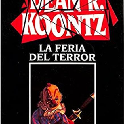 La feria del terror (Dean R. Koonitz)