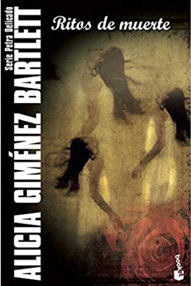 Ritos de muerte (Alicia Giménez Bartlett)