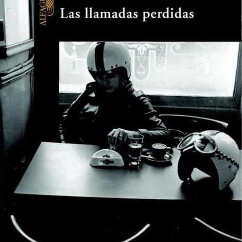 Las llamadas perdidas (Manuel Rivas)