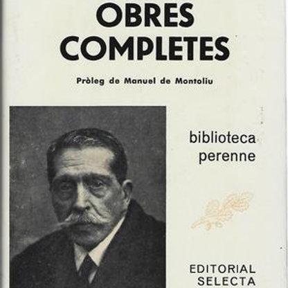 OBRES COMPLETES (Ruyra, Joaquim)