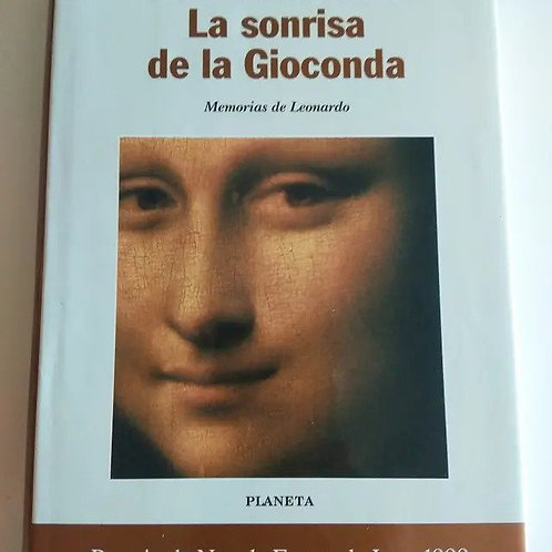 La sonrisa de la Gioconda (Luis Racionero)