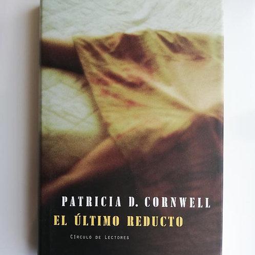 El último reducto (Patricia Cornwell)
