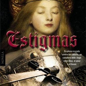 ESTIGMAS (COLIN FALCONER)