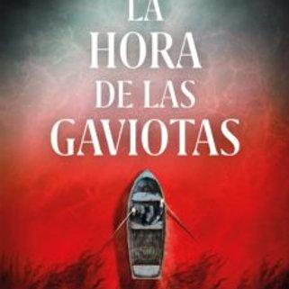 LA HORA DE LAS GAVIOTAS (IBON MARTIN)