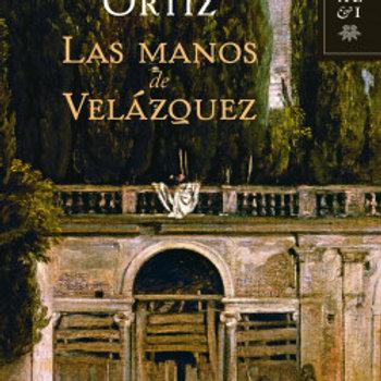 Las manos de Velázquez (Lourdes Ortiz)