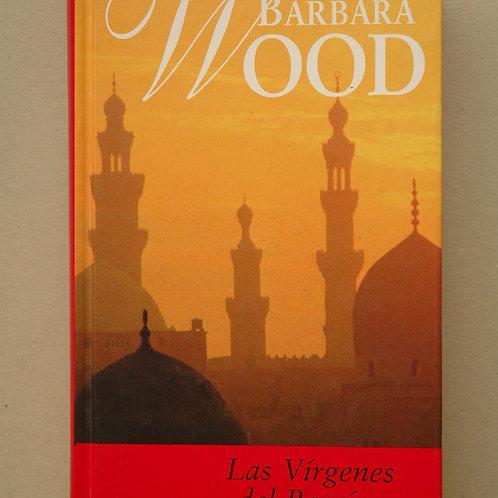 LAS VIRGENES DEL PARAISO (BARBARA WOOD)
