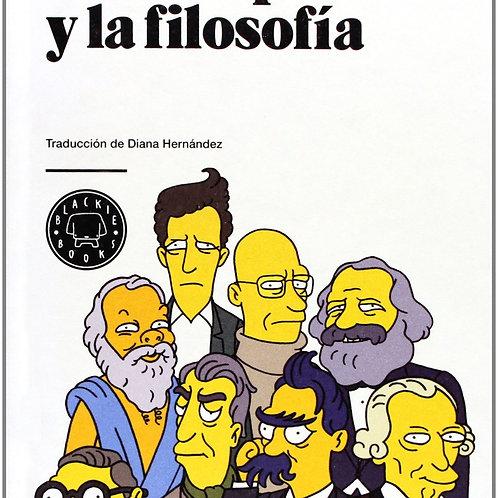 Los Simpson y la filosofía (William Irwin)