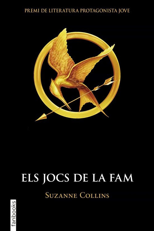 ELS JOCS DE LA FAM  (edición en catalán) SUZANNE COLLINS
