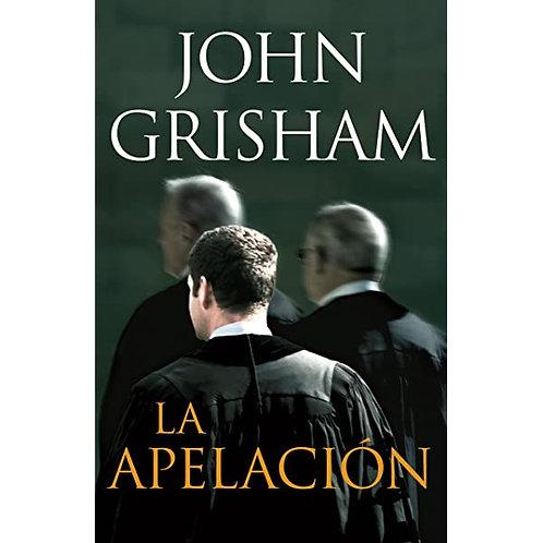 La apelación (John Grisham)