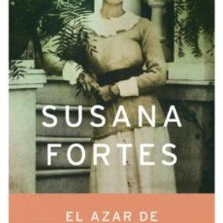 EL AZAR DE LAURA ULLOA (SUSANA FORTES)