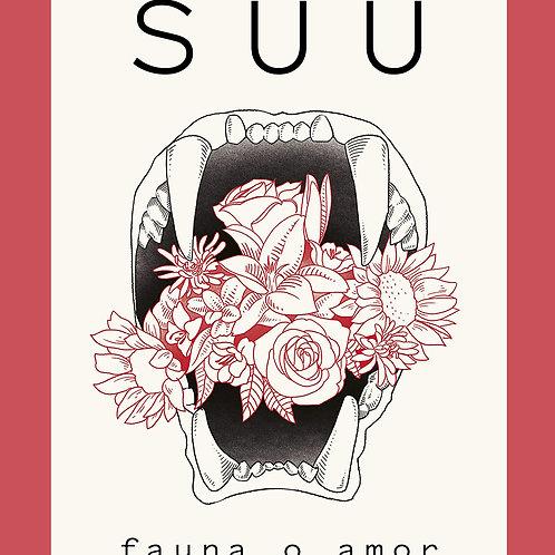 Fauna o amor (Contraveu) (Catalán) de Suu