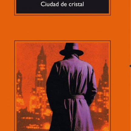 Ciudad de cristal (Paul Auster)