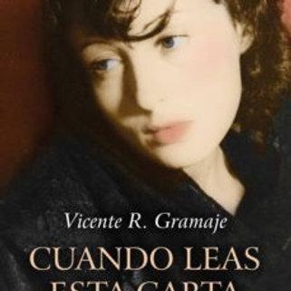 Cuándo leas esta carta (Vicente R. Gramaje)