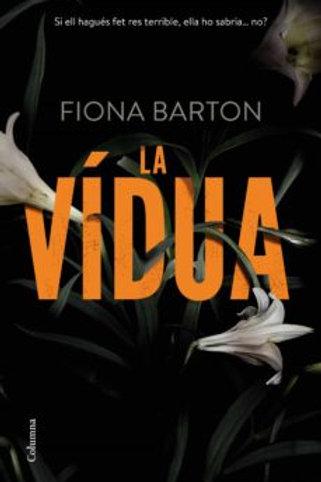 LA VIDUA (edición en catalán) FIONA BARTON