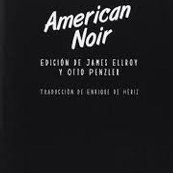 AMERICAN NOIR (ELLROY/PENZLER)