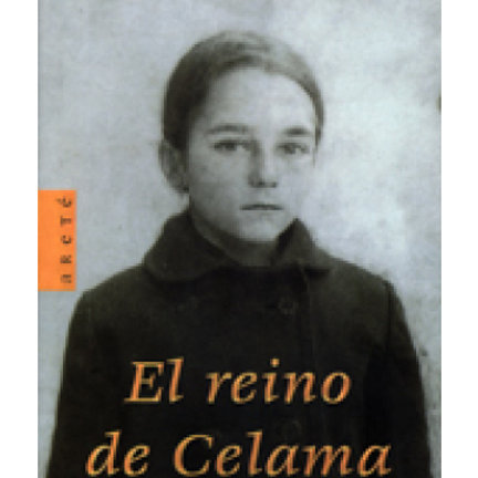 EL REINO DE CELAMA (LUIS MATEO DIEZ)