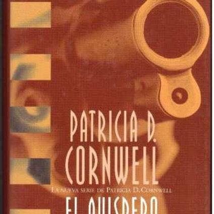 EL AVISPERO (SERIE ANDY BRAZIL 1) PATRICIA CORNWELL