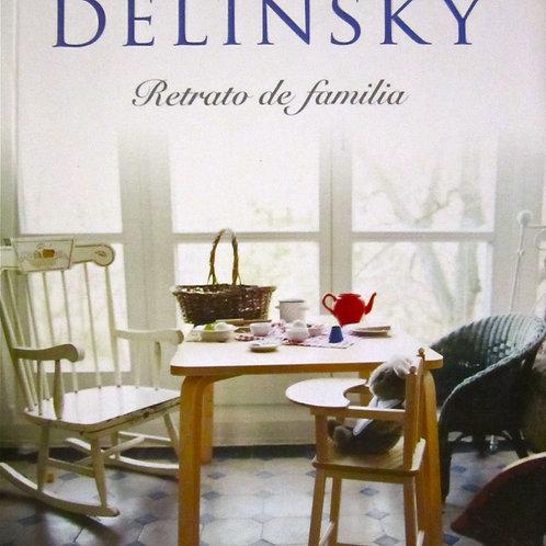 RETRATO DE FAMILIA (BARBARA DELINSKY)