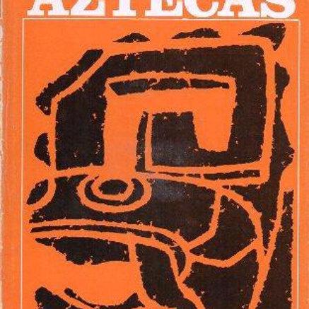 LOS AZTECAS  (NIGEL DAVIES)