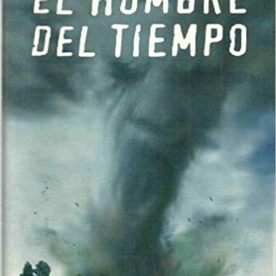 EL HOMBRE DEL TIEMPO (STEVE THAYER)