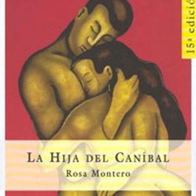 La hija del canibal  (Rosa Montero)