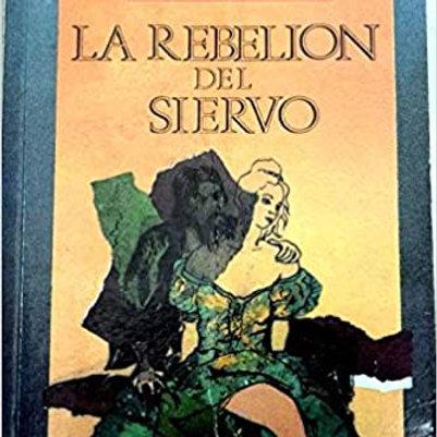 Los borodin -1-. la rebelion del siervo (Leslie Arlen)