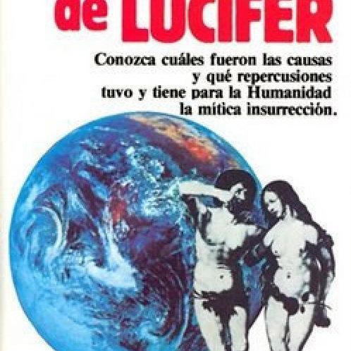 LA REBELION DE LUCIFER (J.J.BENÍTEZ)