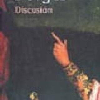 DISCUSION (JORGE LUIS BORGES)