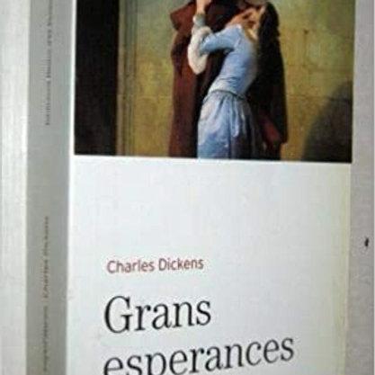 Grans esperances (Charles Dickens)