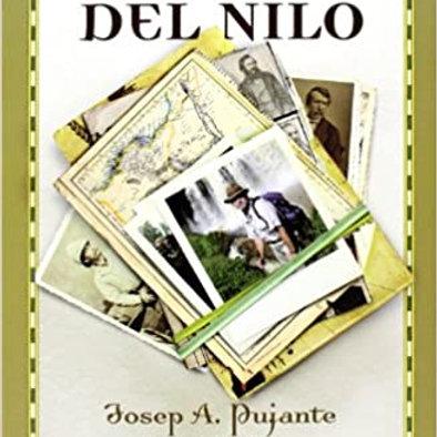 Las cumbres del Nilo (Josep A. Pujante)