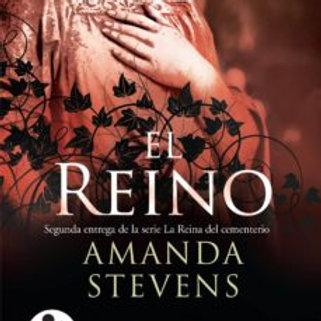 EL REINO (AMANDA STEVENS)