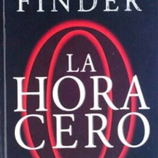 LA HORA CERO (JOSEPH FINDER)