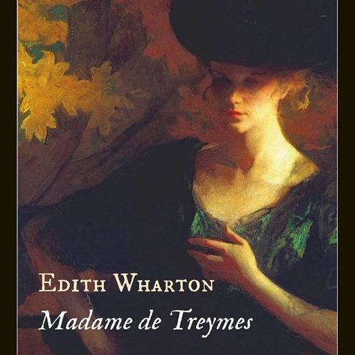 Madame de Treymes (Edith Wharton)