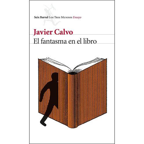El fantasma en el libro (Javier Calvo)