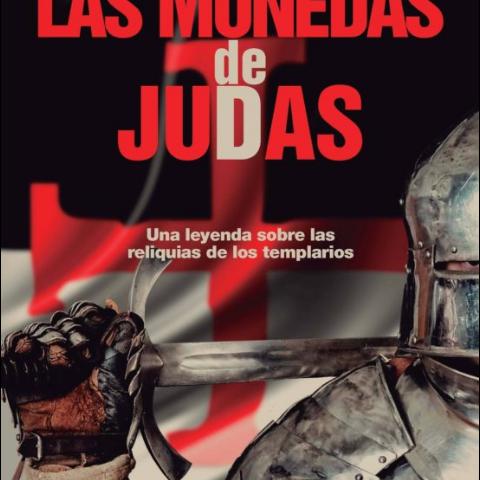 Las monedas de judas (Carlos Lens Cabrera)
