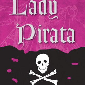 Lady Pirata (Mireille Calmel)