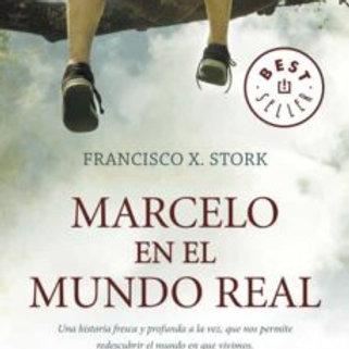 Marcelo en el mundo real(Francisco X. Stork)